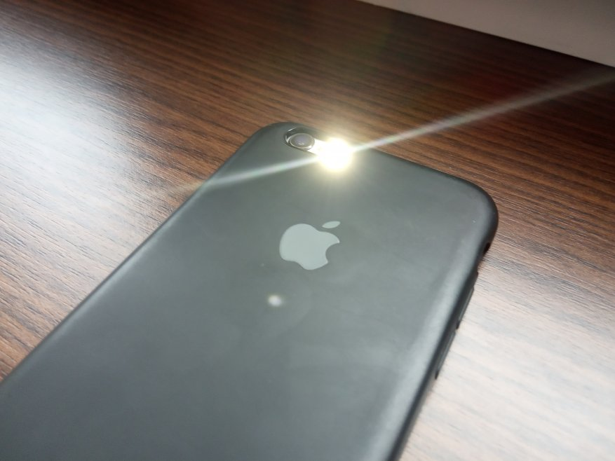 iPhone 6S الأصلي من Aliexpress: الغش أم لا؟ 20