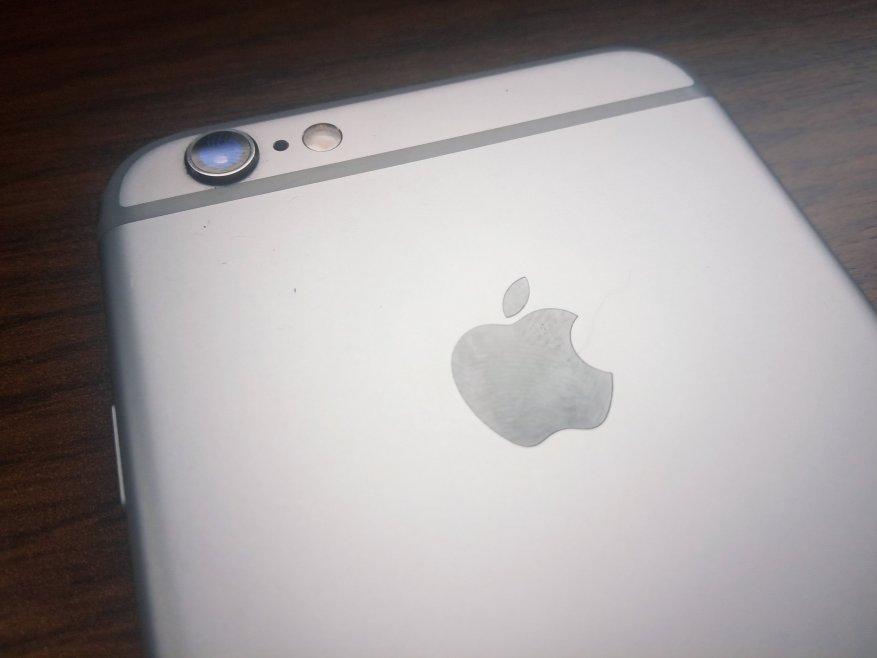 iPhone 6S الأصلي من Aliexpress: الغش أم لا؟ 13