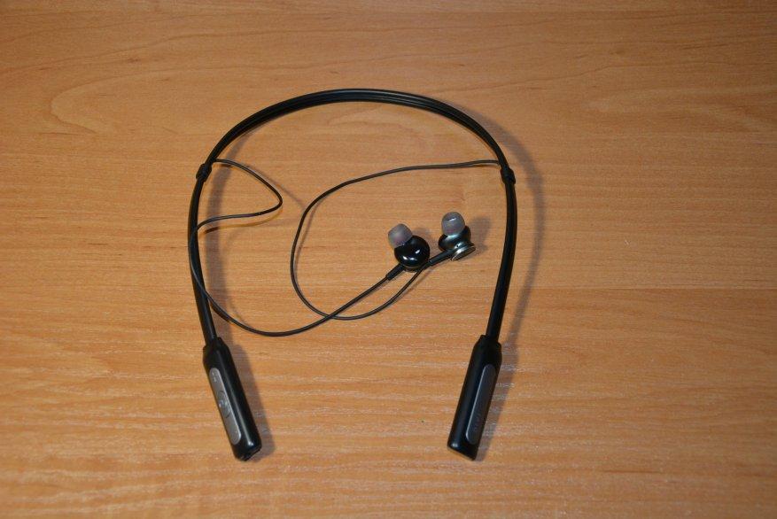 سماعات Divi BH7 Sports Bluetooth ذات عمر بطارية جيد وصوت لم تعد متوفرة للبيع 19