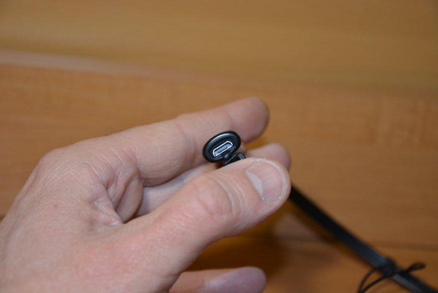 سماعات Divi BH7 Sports Bluetooth ذات عمر بطارية جيد وصوت لم تعد متوفرة للبيع 12