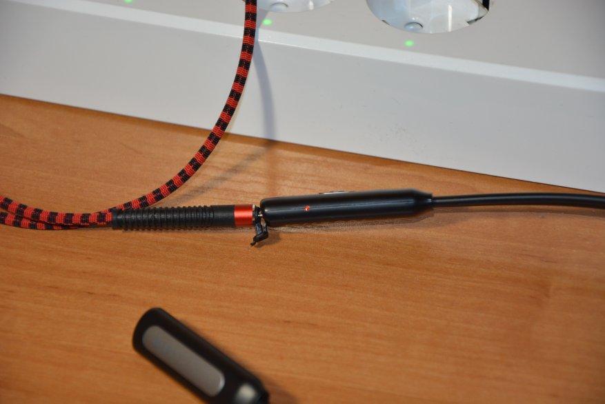 سماعات Divi BH7 Sports Bluetooth ذات عمر بطارية جيد وصوت لم تعد متوفرة للبيع 26