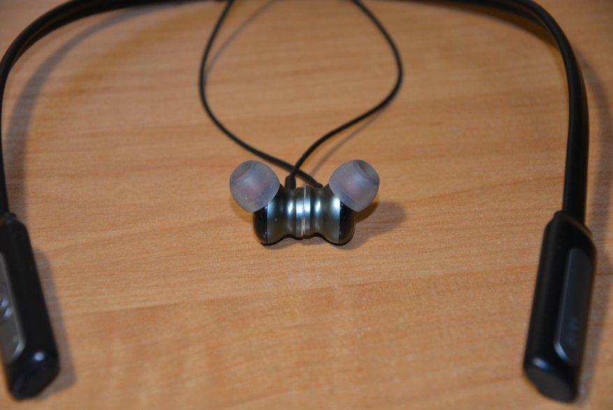 سماعات Divi BH7 Sports Bluetooth ذات عمر بطارية جيد وصوت لم تعد متوفرة للبيع 20