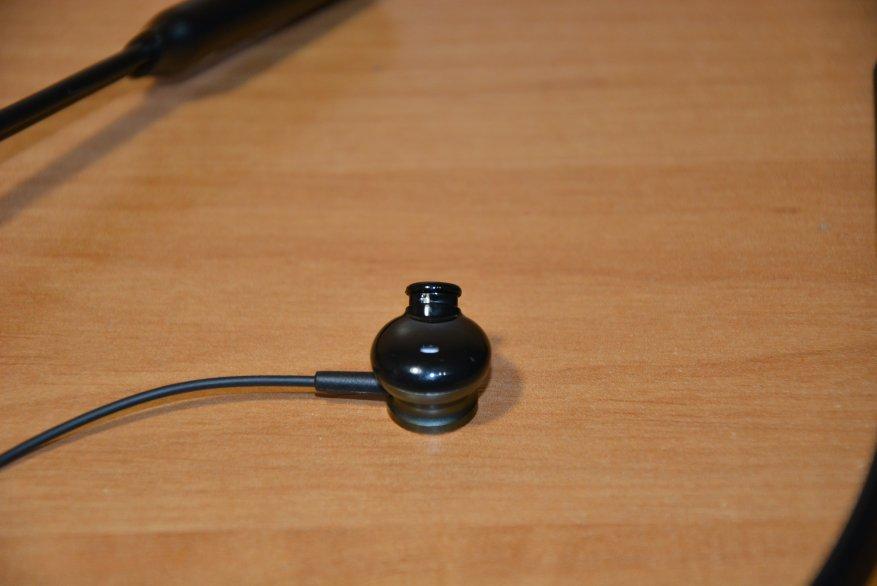 سماعات Divi BH7 Sports Bluetooth ذات عمر بطارية جيد وصوت لم تعد متوفرة للبيع 25