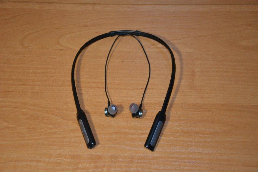 سماعات Divi BH7 Sports Bluetooth ذات عمر بطارية جيد وصوت لم تعد متوفرة للبيع 8