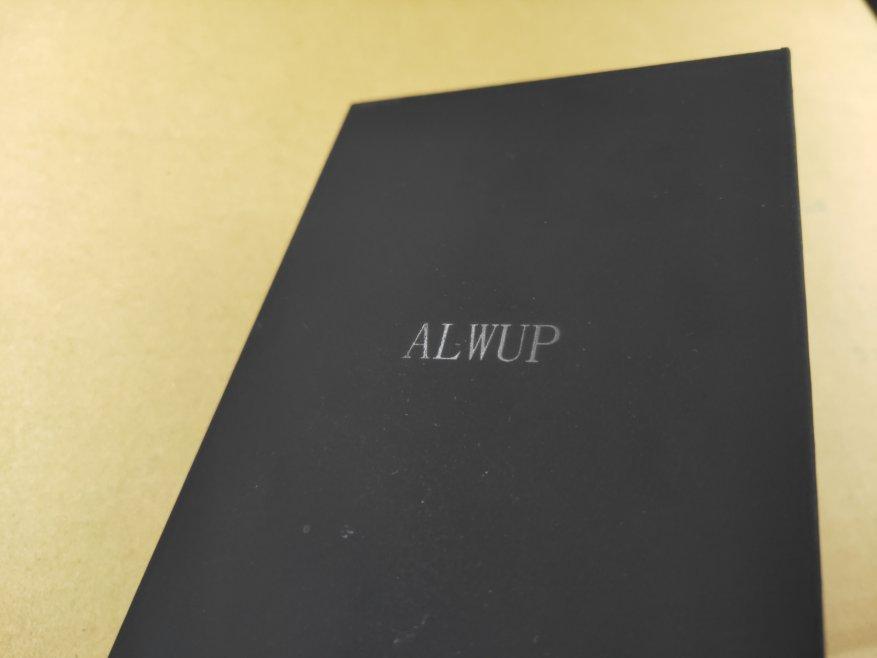 سماعات TWS Alwup I9 2
