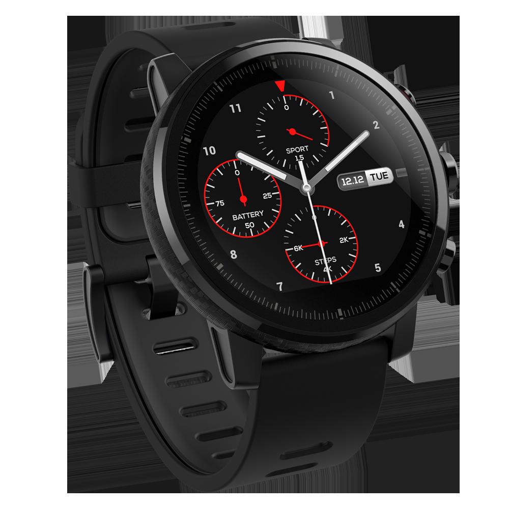 Топ-5 умных часов Amazfit на алиэкспресс. Сравнение моделей смарт-часов Xiaomi.