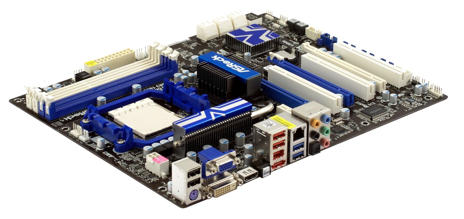 Asrock 890GX Pro3 AMD OverDrive Windows 8