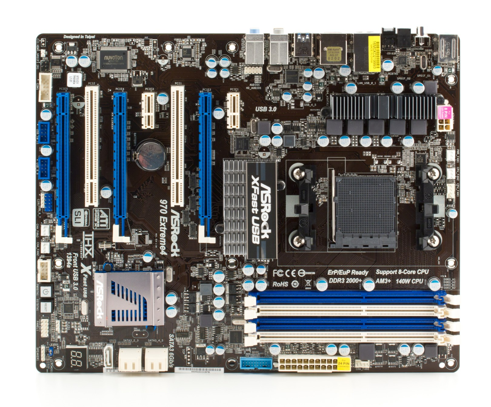 ASROCK 970 EXTREME4 3TB+ DRIVER FOR PC