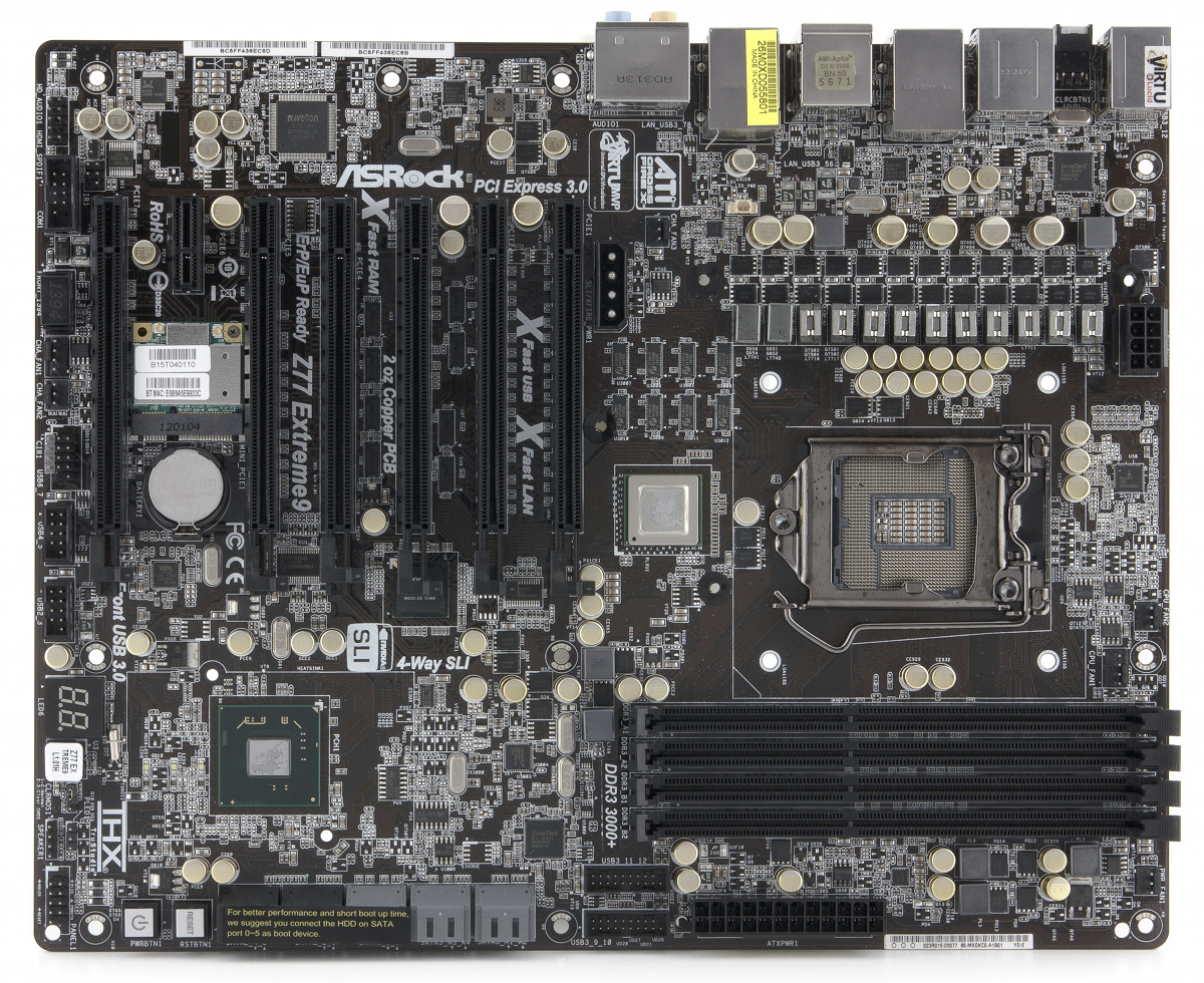 ASRock X79 Extreme9 Nuvoton CIR Drivers Download