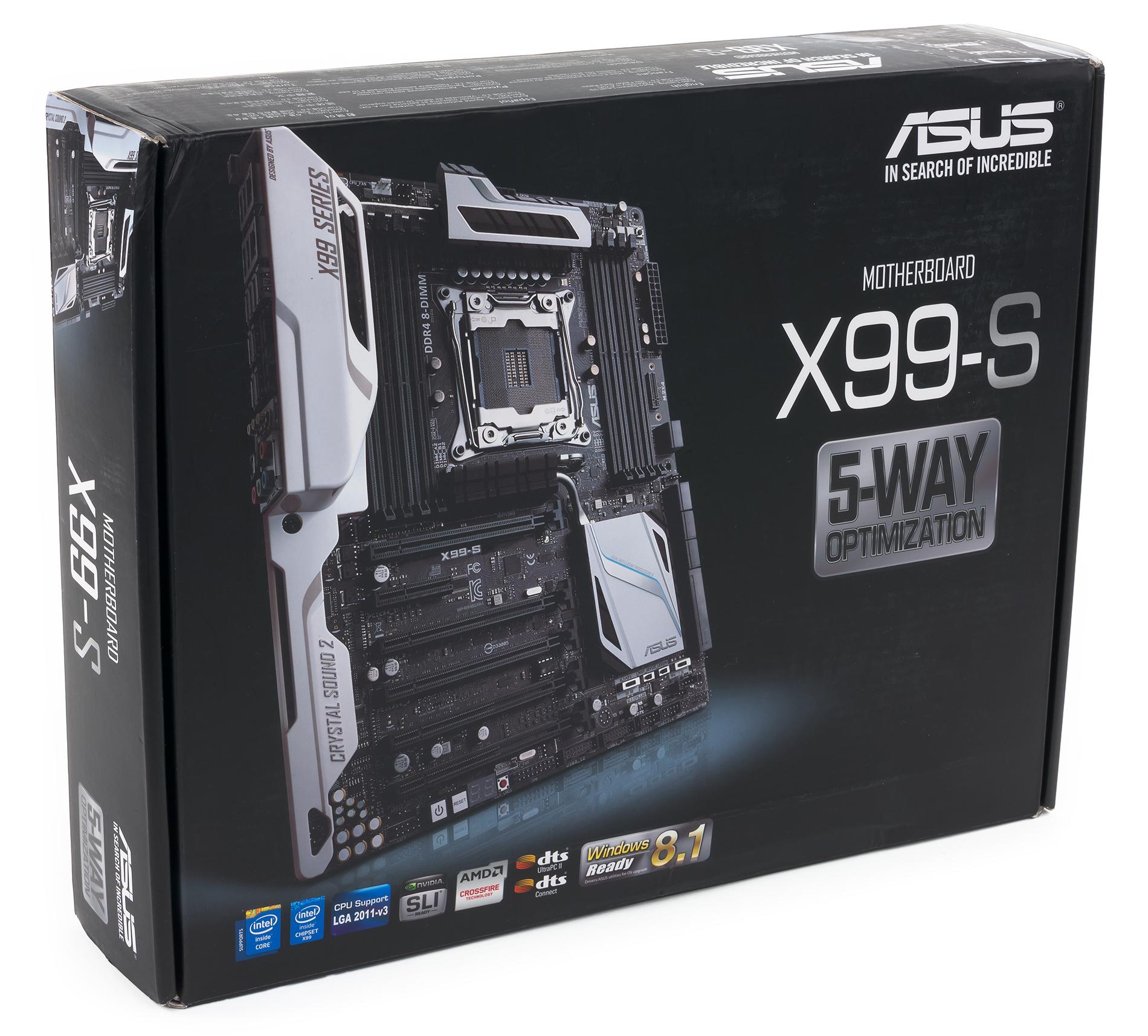 ASUS X99-S ASMEDIA SATA DESCARGAR CONTROLADOR