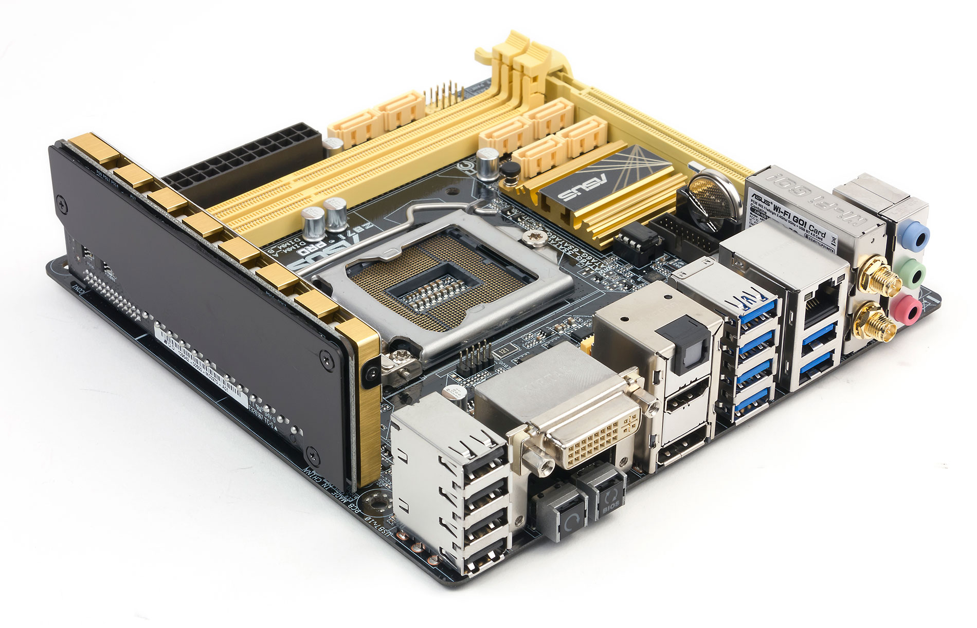 ASUS Z87I-PRO Windows 8 Drivers Download (2019)
