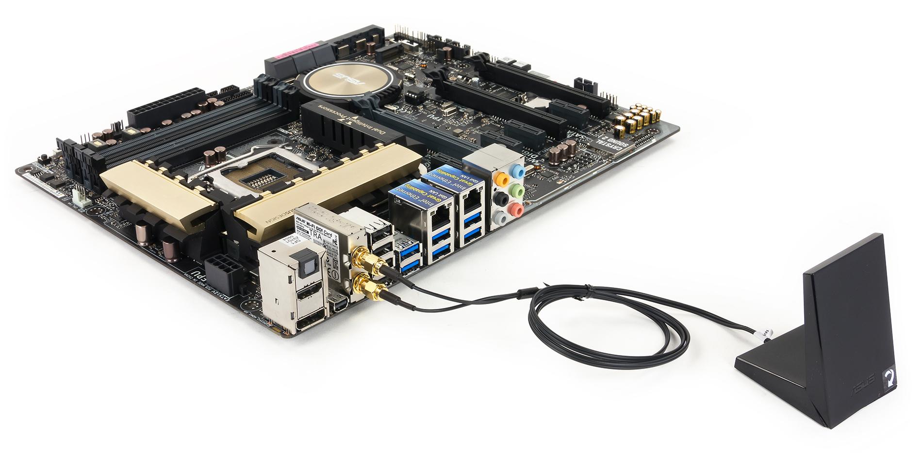 ASUS Z97-DELUXE ASMedia USB 3.0 Driver PC