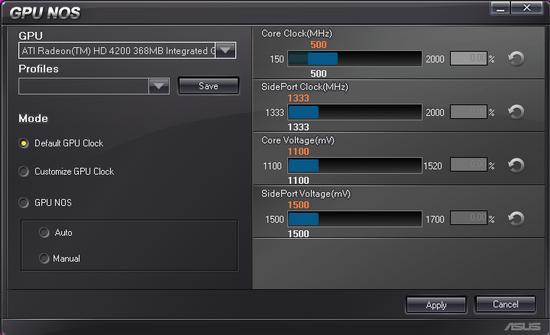 Asus M4a785td V Evo системная плата на базе чипсета Amd