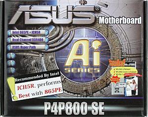 Asus P4p800 Se инструкция на русском - фото 5
