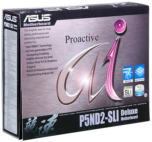 ASUS P5ND2-SLI DELUXE DRIVER DOWNLOAD