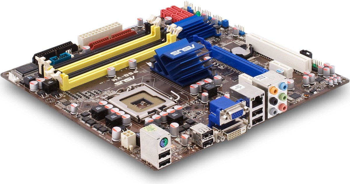 ASUS P5Q-VM DO DRIVERS FOR PC