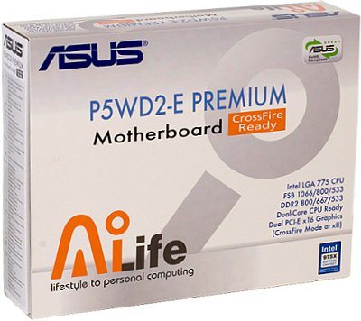 ASUS P5WD2-E PREMIUM DRIVERS WINDOWS