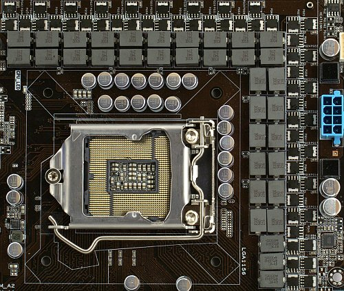 iXBT Labs - ASUS P7P55D-E Premium Motherboard - Page 1: Introduction