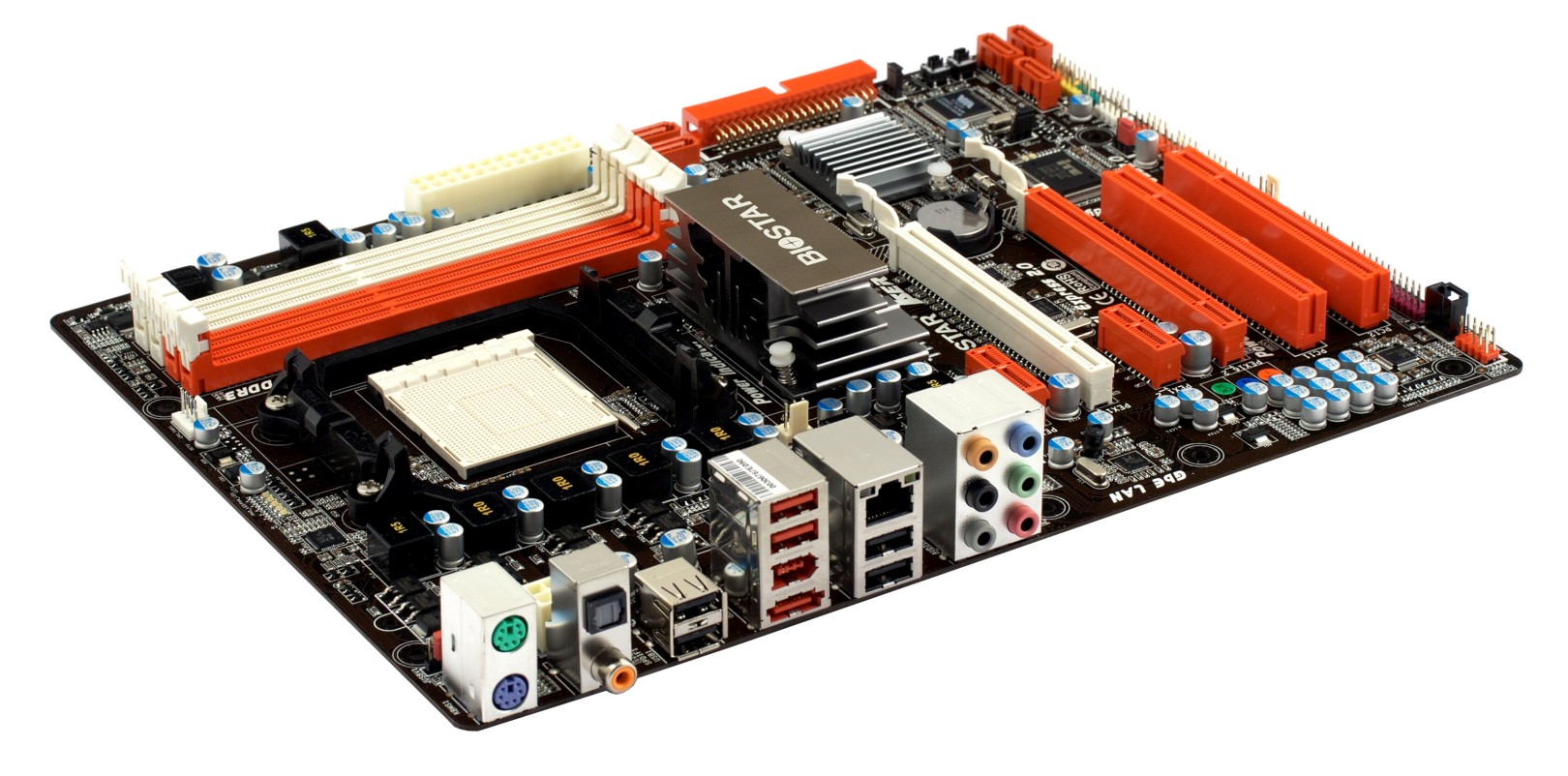 BIOSTAR TA870+ MOTHERBOARD DRIVER FOR PC