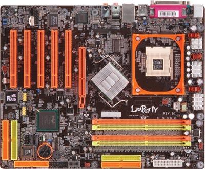 DFI K8M800-MLV Drivers for Windows 7