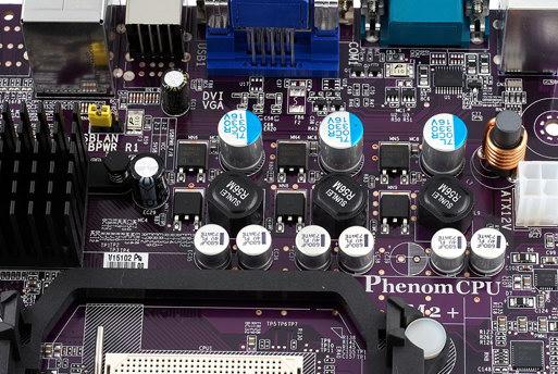 ECS A740GM-M (V8.0) New