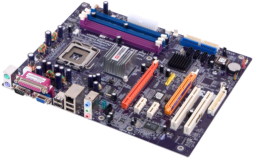 Where do I locate motherboard network drivers