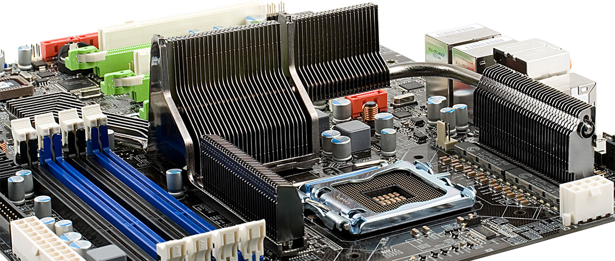 iXBT Labs - EVGA nForce 790i SLI FTW Digital PWM Motherboard - Page