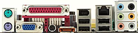 Системная Плата Foxconn 945G7ad Драйвер