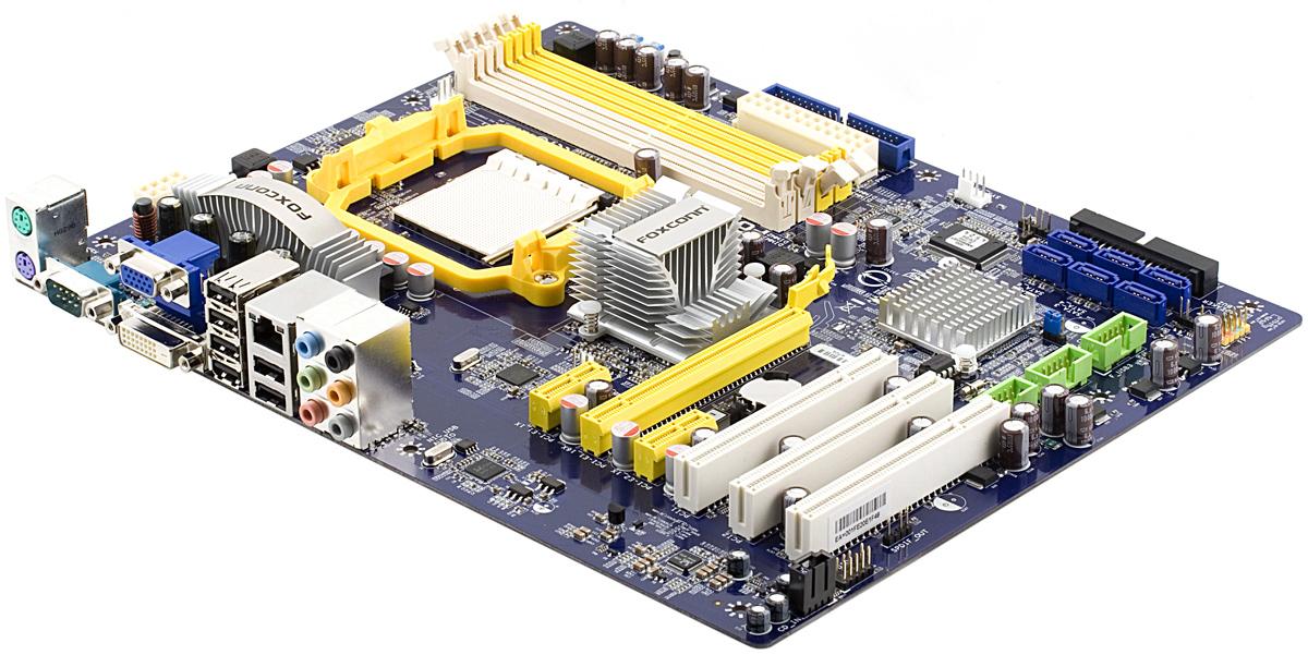 how to choose between motherboards