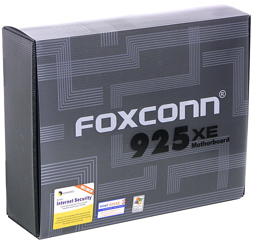 Foxconn Motherboard Sound Card Drivers