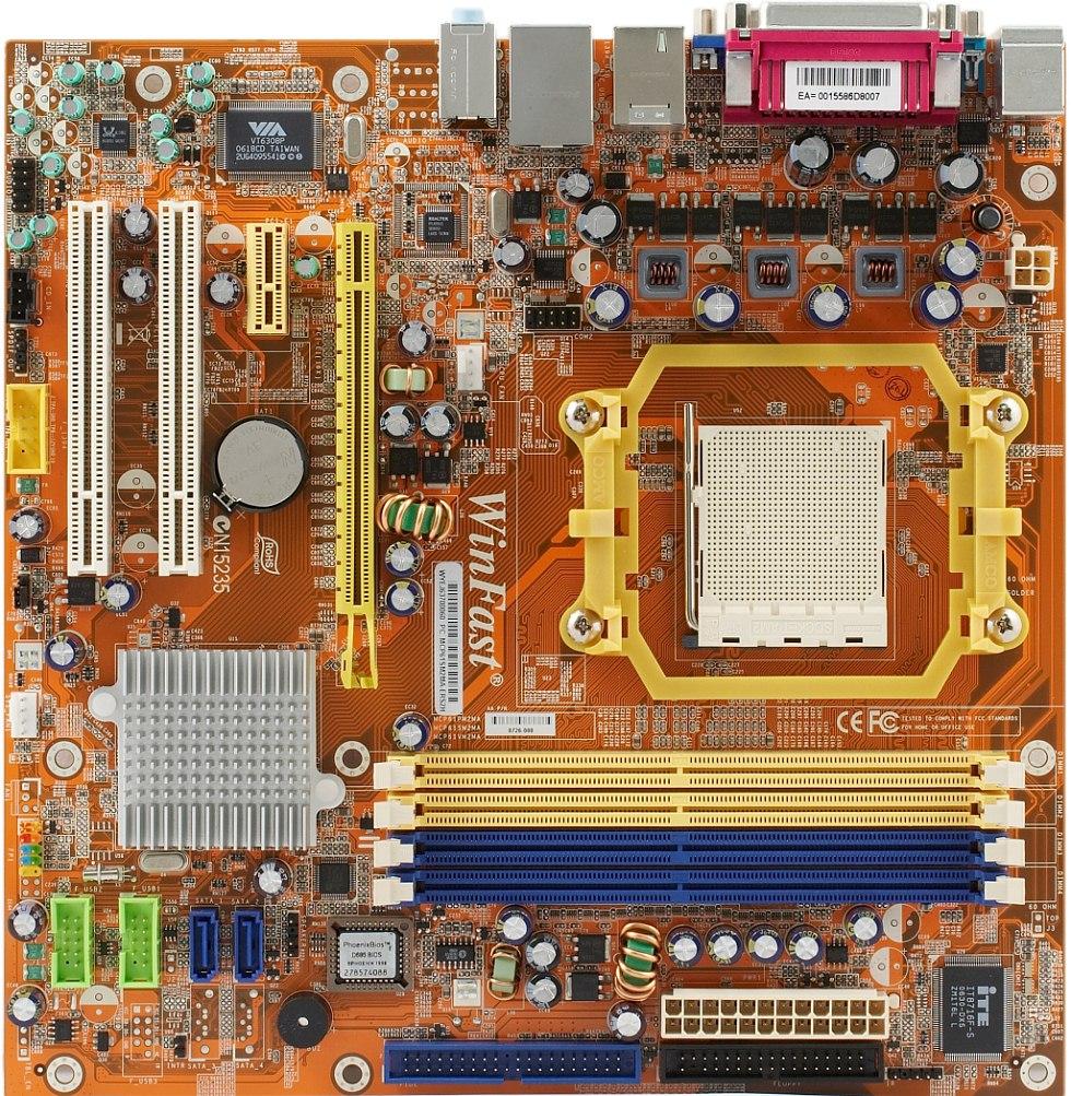 Geforce 6100 m7 драйвер скачать