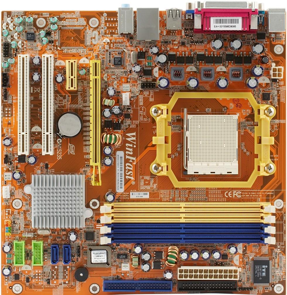 Foxconn N15235 Manual 13