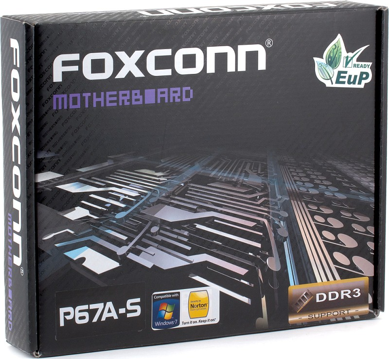 FOXCONN P67A-S DRIVER FOR WINDOWS 10