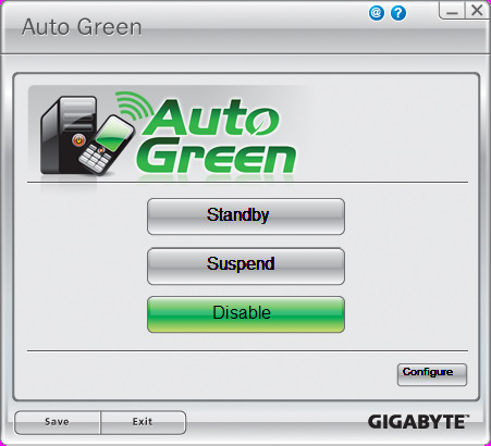 auto update