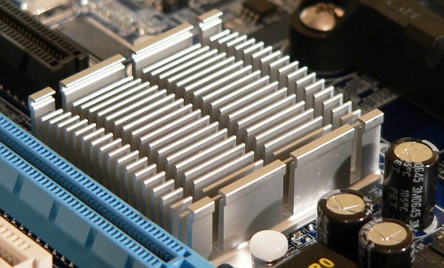 AMD G/V Integrated Chipsets With HDMI Support For AMD64