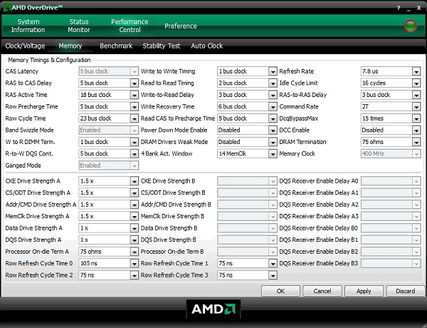 Программа Разгона Ati Radeon Hd4250