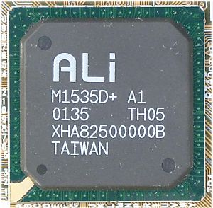 Drivers Update: ALI All ALi Chipsets