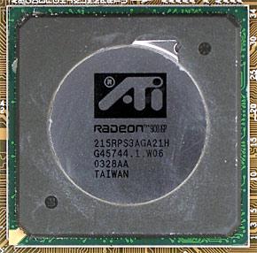 DRIVER UPDATE: ATI RADEON 9100 PRO IGP