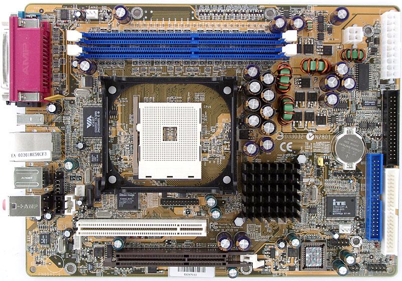 Nvidia Nforce3 250 Driver Xp - filequick