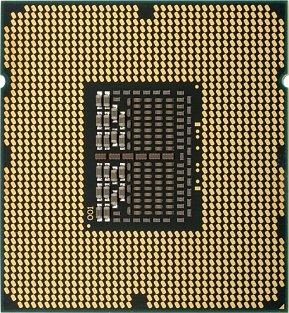 Core i7 processor (pins)