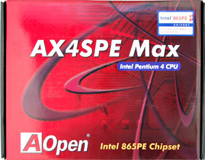 Aopen AX4SPE-N Drivers Download Free