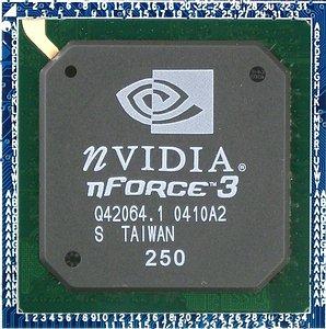 NVIDIA NFORCE3 250 CK8S DRIVERS FOR WINDOWS XP