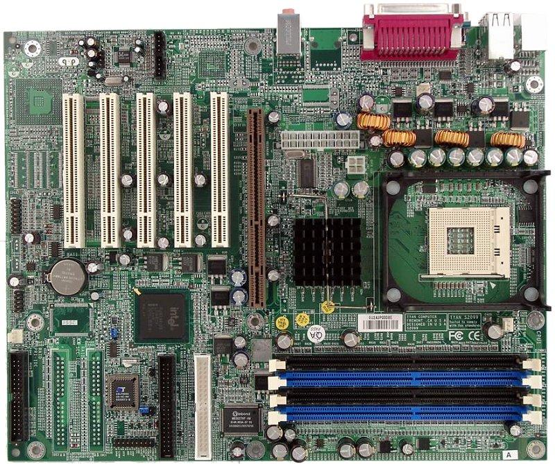 Скачать Драйвера На Материнскую Плату Intel I845e