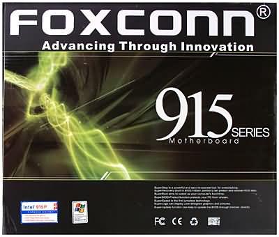 звуковой драйвер чипсет 915