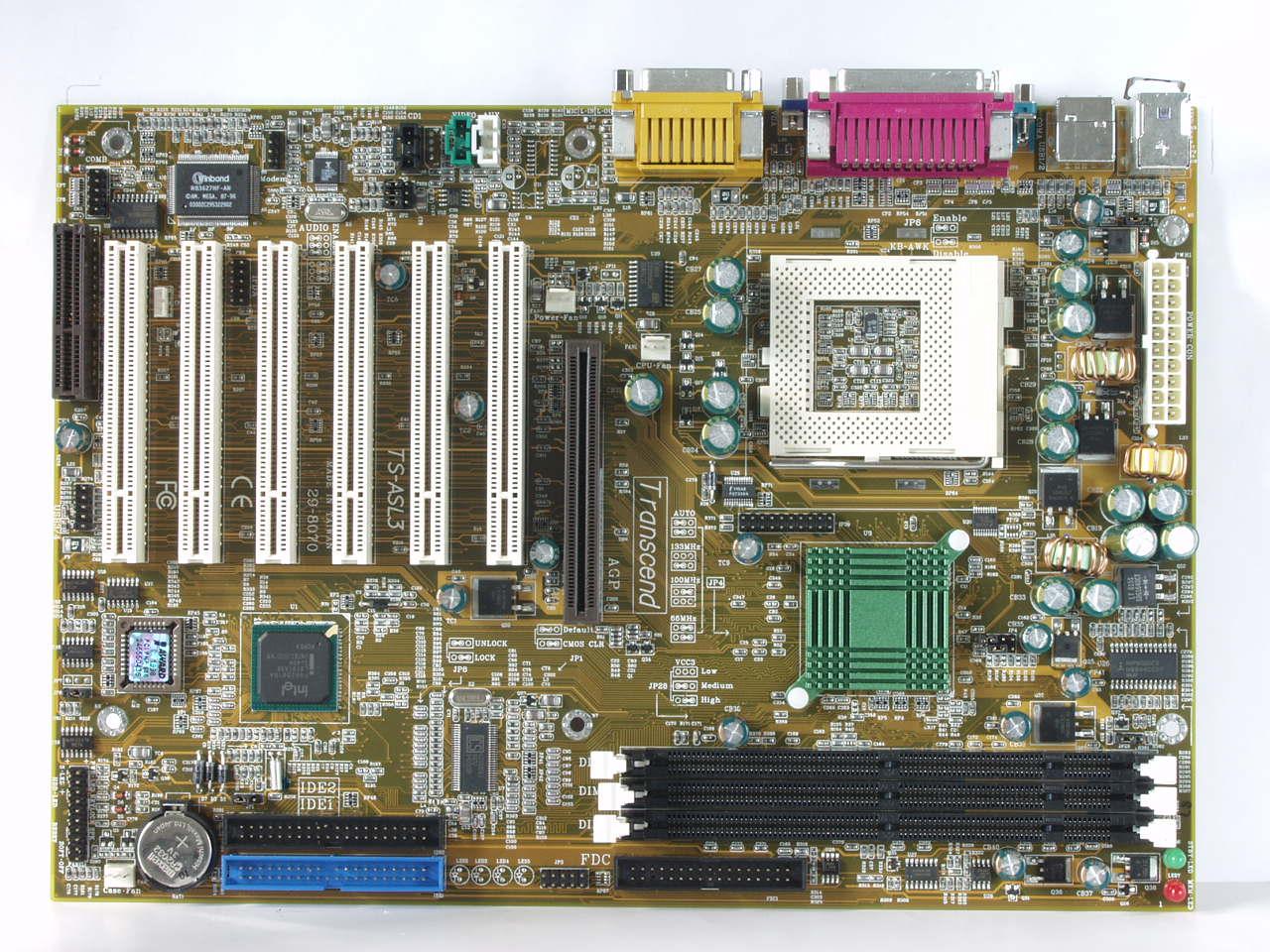Drivers Update: LEADTEK Motherboard WinFast 9100AX