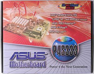ASUS P4S333 DRIVERS DOWNLOAD FREE
