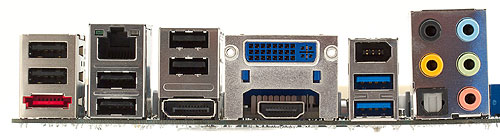 Системная плата Intel DZ68DB