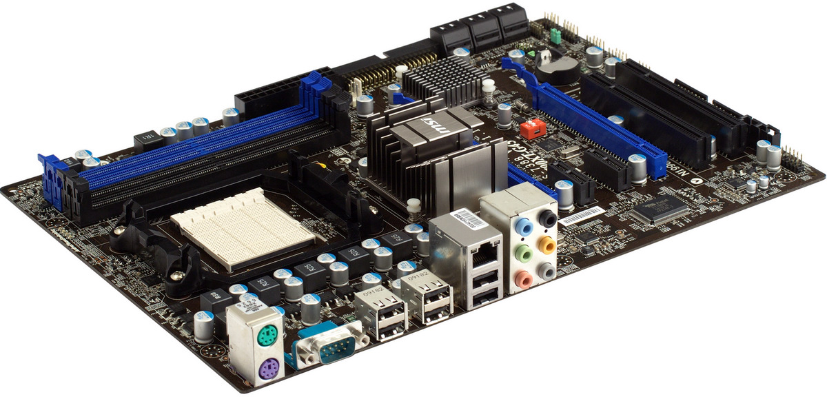 MSI Z77A-GD65 Gaming Mainboard im Test | Review | Technic3D