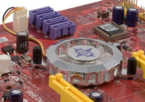 MSI K9N4 SLI 64 Bit