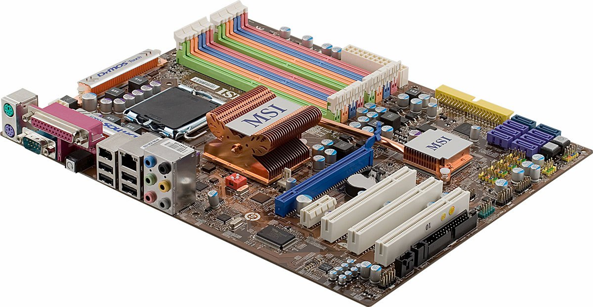 радиаторы на микросхемах